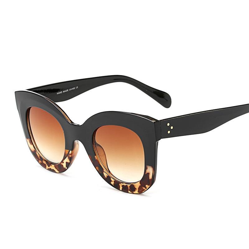 Солнцезащитные очки звезда с хан издание мода safasfwqesdgsdg AMD1-25 очки солнцезащитные очки женский личности