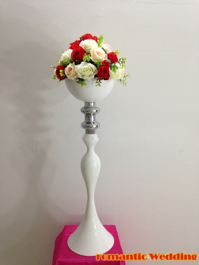 Fine Wedding Table Vase Centerpieces Component - The Wedding Ideas ...