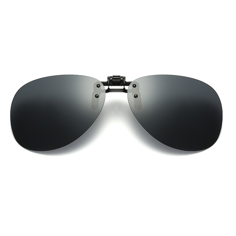 Clip de aviación de moda en gafas de sol polarizadas Hombres - Accesorios para la ropa - foto 2