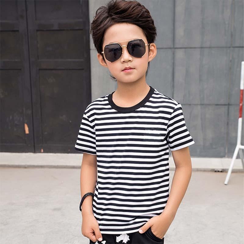 2019 yeni çocuk t shirt pokemon gömlek gitmek çocuklar kızlar - Çocuk Giyim