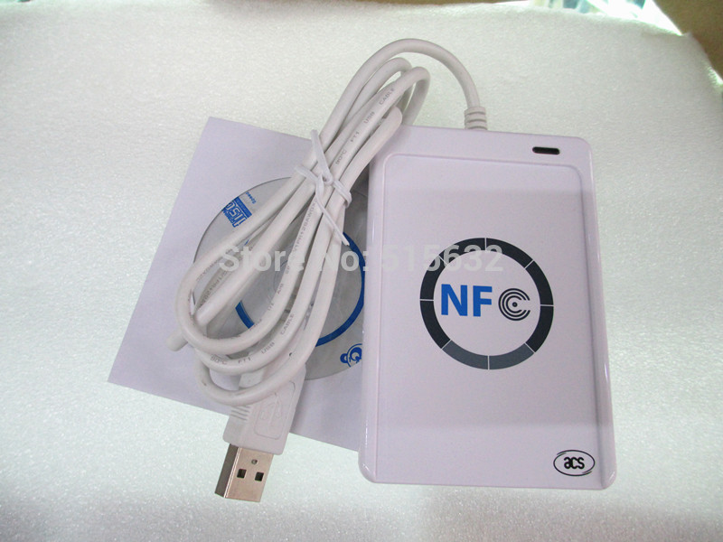 NFC Reader Writer Rfid Contactless IC reader for Android Linux Mac Windows NFC Tag IC NFC 1pcs pn532 nfc precise rfid ic card reader module 13 56mhz for  at readyjetset.co