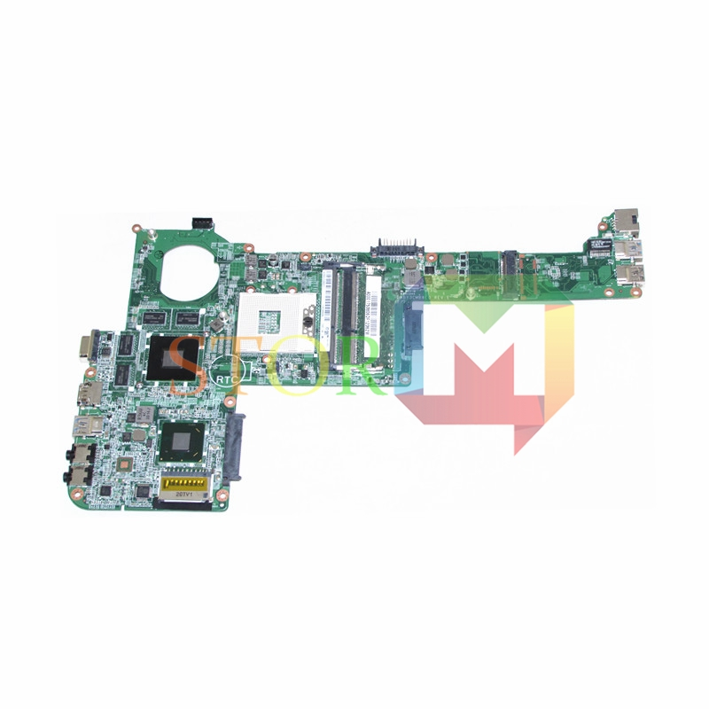 NOKOTION for toshiba Satellite C840 L840 laptop motherboard DABY3CMB8E0 A000175380 HD7670M graphics DDR3 цена