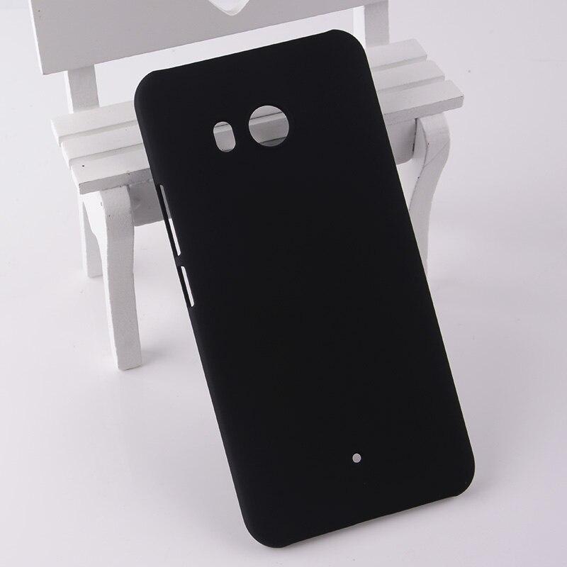 Case for HTC U11 Plus Ultra Thin Matte Hard Plastic Back Cover Case for HTC U11 / HTC U 11 / HTC Ocean