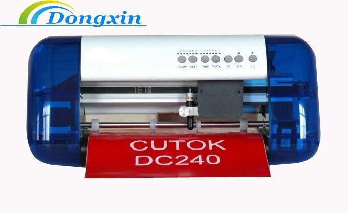 cutokmini desktop a4 cutting machinediy cutting plottervinyl cutter usb portbest diy machinece certification - Best Vinyl Cutter