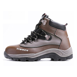 Men motorcycle winter boots steel toe cap work safety shoes anti puncture breathable footwear.jpg 250x250