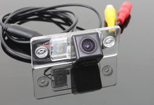 ДЛЯ Skoda Yeti 2009 ~ 2013/Автомобильная Камера Заднего вида/Назад Назад Камеры/HD CCD Ночного Видения + водонепроницаемый/Парковочная Камера