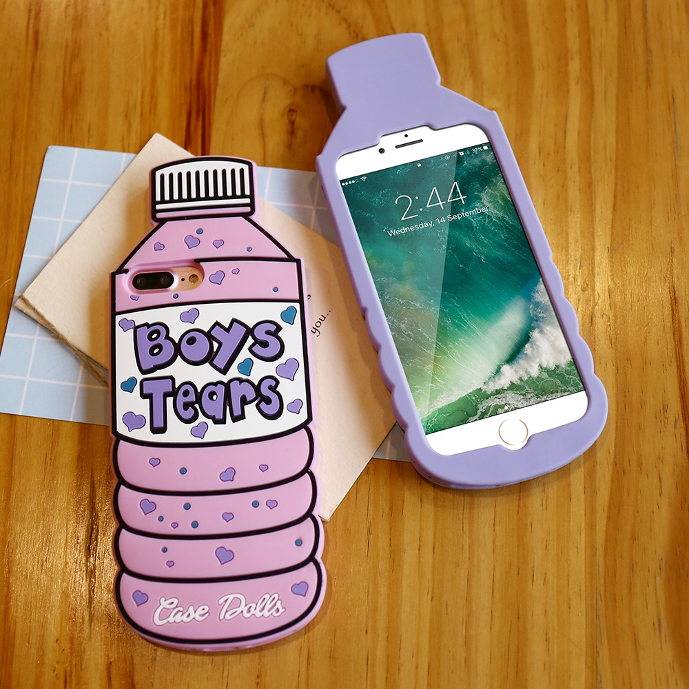 boy tears phone case iphone 7