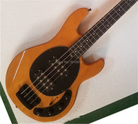 top quality custom StingRay 4 strings bass MC ebony fingerboard electric bass guitars