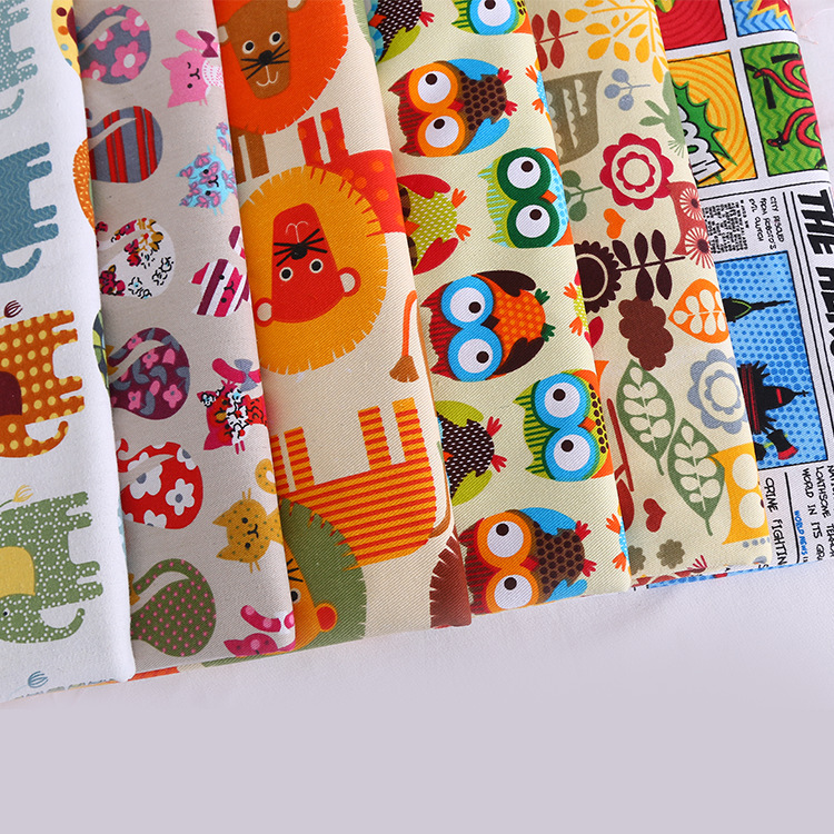 Cotton Canvas Black Eyelet Lined Curtain: Aliexpress.com : Buy Mylb Linen Fabric Printing Lattice