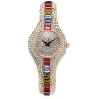 Diamanten damenuhr quarz movmet NOBDA berühmte luxusmarke v196 weiblich uhr damen armbanduhren frauen mode uhr 2016