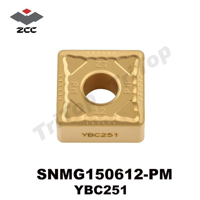無料市平snmg 150612 pm ybc251 zcc. ct切削工具旋削インサート用mssnr snmg120404 msbnr msknr シリーズ旋盤ツール SNMG543  グループ上の ツール からの ターニングツール の中 1