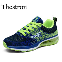 Thestron Air Shoes Man Running Spring Summer Running Sneakers Men Good Quality Athletic Shoes For Men