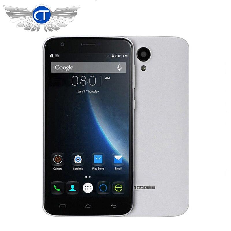"""Цена за Оригинал doogee y100 plus mtk6735 quad core смартфон 5.5 """"1280*720 4 Г LTE 2 ГБ RAM 16 ГБ ROM Android 5.1 13.0MP 3000 мАч Dual SIM"""