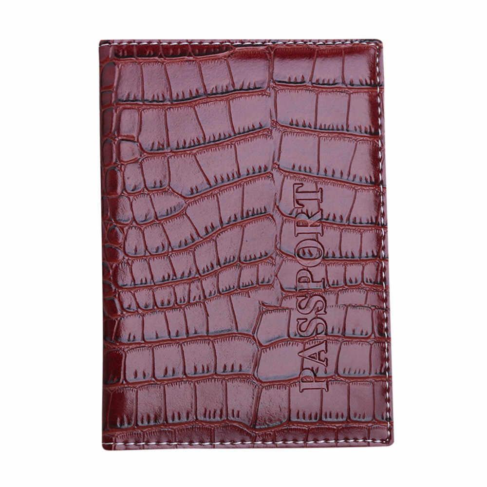 Pasaport Tutucu Koruyucu Cüzdan Iş kart tutucu Yumuşak Pasaport Kapağı Toplama Para Organizatör Saklama Torbaları