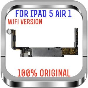 Image 3 - 16 기가 바이트 32 기가 바이트 64 기가 바이트 128 기가 바이트 원래 Ipad 5 로직 보드에 대 한 잠금 해제 IOS 시스템, a1474와 Ipad 공기 1 마더 보드에 대 한 Wifi 버전