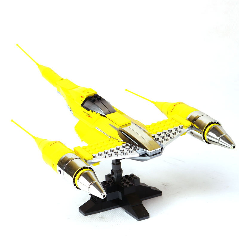 187Pcs Lepin 05060 Star the Fighter Wars Set Educational Building Blocks Bricks Toys model LegoINGlys 10026 for children gifts