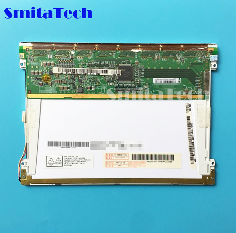 8.4 inch G084SN02 V0 V.0 B084SN02 V0 V.0 industrial LCD display screen panel 800*600 5 11
