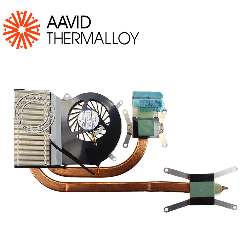 Laptop Cooling heatsink&fan for MSI MS-16GC Radiator E310406410CA910E10000143 PAAD06015SL-A166 Thermal ModuleLaptop Cooling heatsink&fan for MSI MS-16GC Radiator E310406410CA910E10000143 PAAD06015SL-A166 Thermal Module