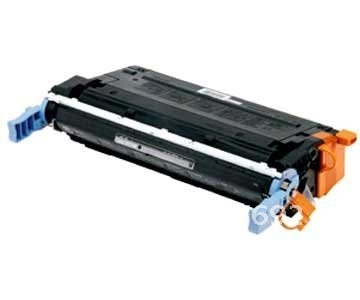 Remanufactured C9720A Toner Cartridge  Black Toner Cartridge for Color LaserJet 4600, 4600dn, 4600dtn, 4600hdn, 4600n, 4650, 465