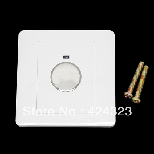 Free Shipping Wholesale 10 Pc Home Room Wall Mount Touch