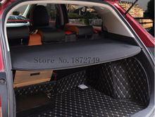 Защитный щит для заднего багажника автомобиля чехол груза автомобильных