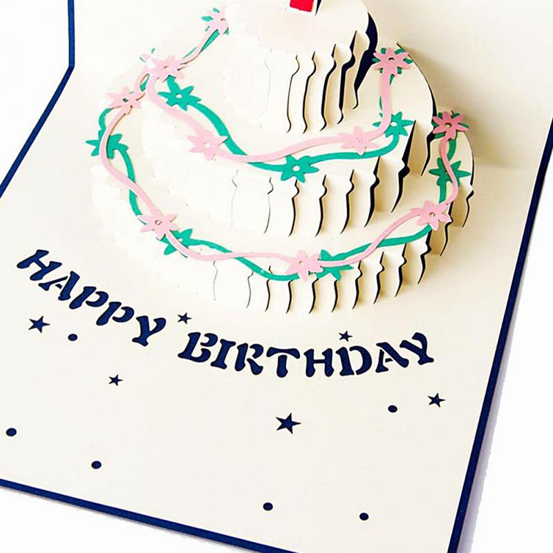 Online Get Cheap Handmade Paper Greeting Cards Designs Aliexpress – Birthday Greeting Designs