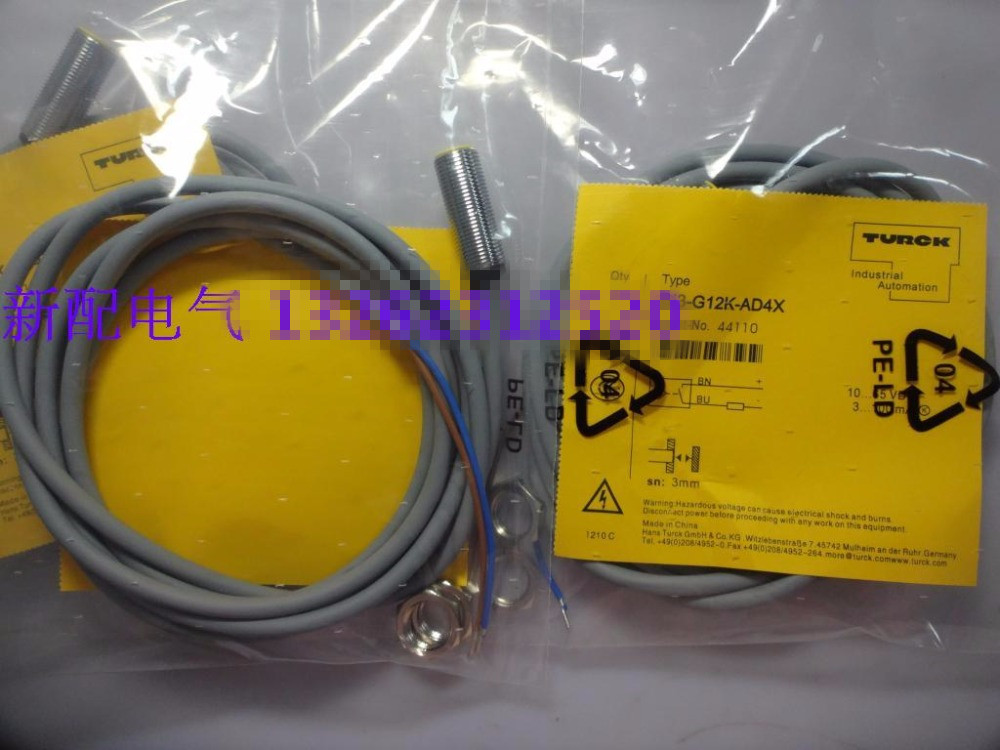 Original new 100% special selling high precision new sensor BI3-G12K-AD4X quality assurance (SWITCH) [sa] new original authentic special sales keyence sensor pz 42 spot