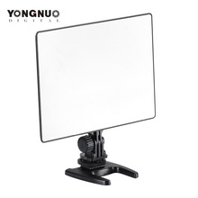 DSLR YONGNUO YN300 Air Ultra Thin CRI 95+ Led Video Light Panel 3200-5500K Color Temperature 2000LM for Canon Nikon Sony Cameras yongnuo official led photographic lighting yn300 iii yn300iii 5500k color temperature for canon nikon dslr camera dv camcorder