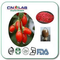 1000g 50 Goji Berry Fruit Extract Wolfberry Extract Goji Polysaccharide With The High Quality For Sale