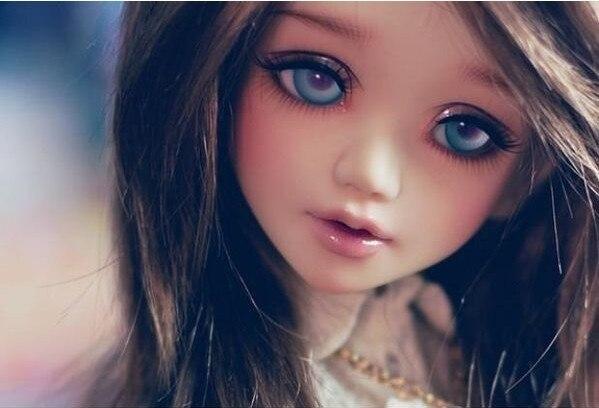 HeHeBJD Brand new  1/4 bjd doll lusis and sisite bjd fashion doll hot bjd beautiful fashion low price  1