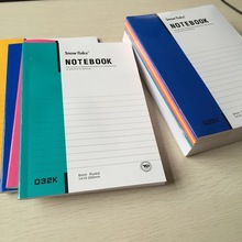 Office learning stationery A5 soft copy notebook notebook 50 copies stationery wholesale
