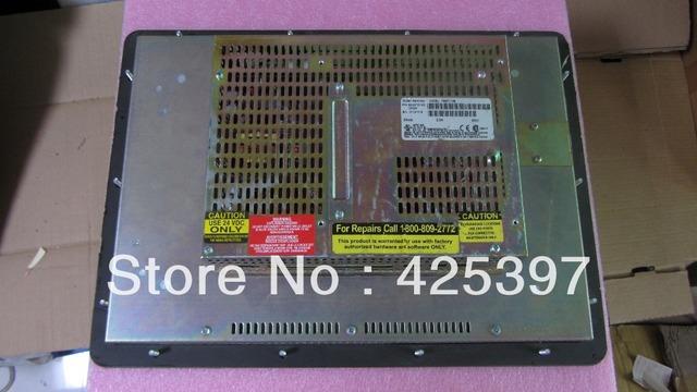 HMI 15T677 A segunda mão e original com boa qualidade 100% testado ok garantia 120 dias
