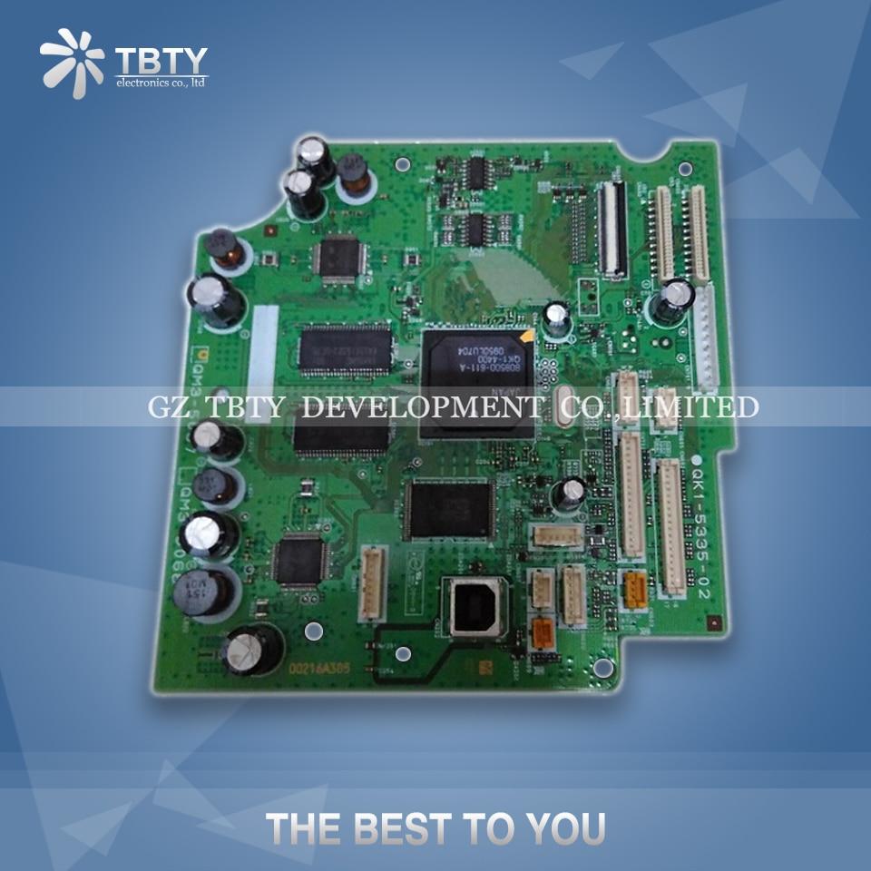 100% Test Main Board For Canon PRO9000II PRO 9000 MARK II 9000II Formatter Board Mainboard On Sale 100% test main board for epson 1520k formatter board mainboard on sale