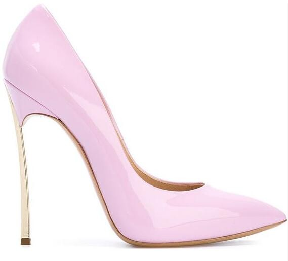 Модные новинки обувь высокого качества горячая распродажа низкая цена модельные туфли без шнуровки с острым носком соблазнительные туфли ...