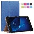 CTRINEWS Flip Case Для Samsung Galaxy T280 Роскошный Кожаный PU Стенд чехол Для Samsung Galaxy Tab A 7.0 T280 T285 Tablet Case