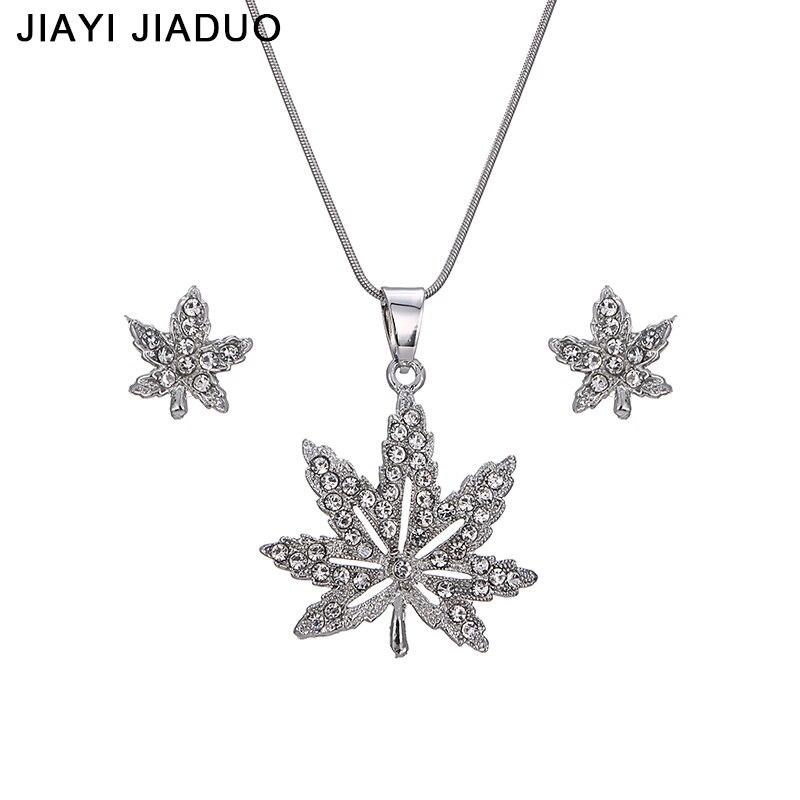 Jiayijiaduo Mode Kristall Anhänger Halskette Ohrringe Nachahmung Perle Silber-farbe Für Frauen Hochzeit Kleid Halskette Zubehör KöStlich Im Geschmack Schmuck & Zubehör Hochzeits- & Verlobungs-schmuck