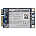 KingFast F9M SSD 256GB Solid State Drive mSATA3.0 III Hard Drive For Computer Desktop 3.5 mm Internal Solid State Drives