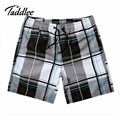 Taddlee Brand Men Swimwear Beach Shorts Boxers Trunks Quick Dry Man Jogger Sweatpants Casual Mens Boardshorts Bermudas Swimsuits