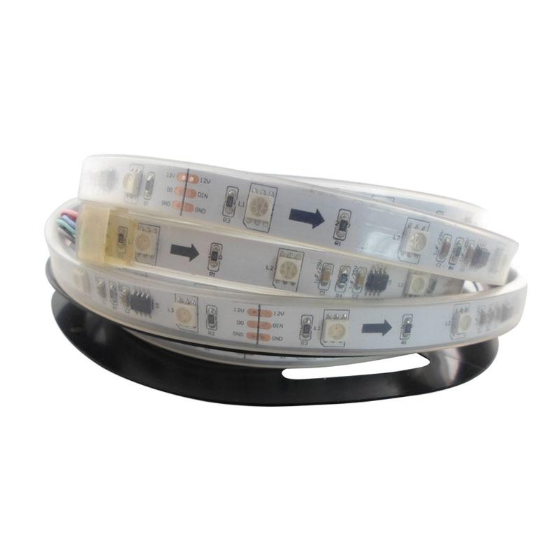 5м X жоғары сапалы WS2811 икемді арман - LED Жарықтандыру - фото 2