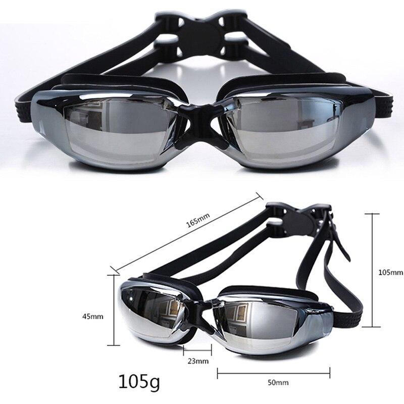 Hot Multi Óptica da Prescrição Miopia Óculos Nearsight Óculos Sportswear  Lente Anti-fog de Policarbonato adc5b51787