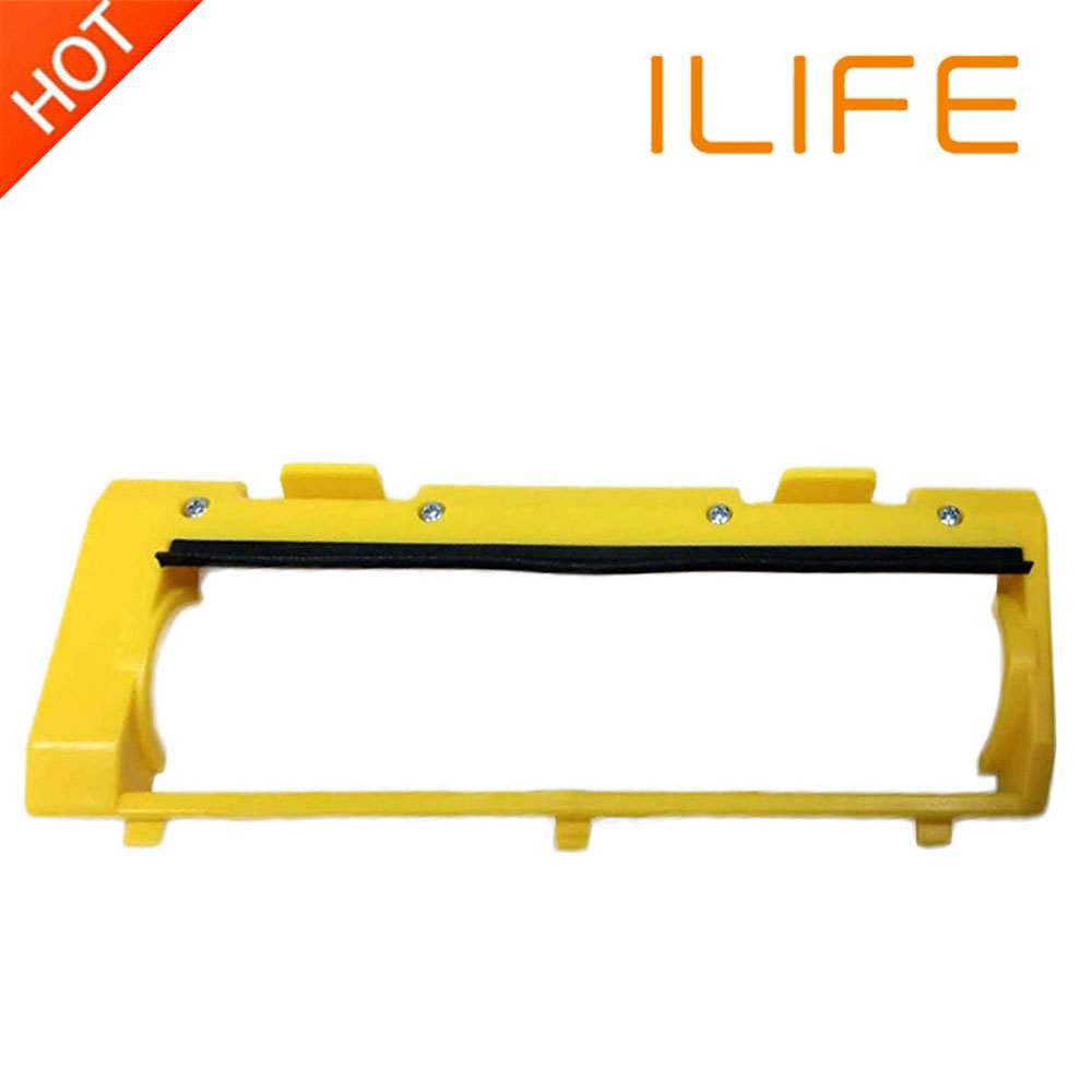 Main Roller Brush Cover For ILIFE A4 A4S T4 X430 X432 Vacuum Cleaner
