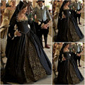 On sale SC-1140 Victorian Gothic/Civil War Southern Belle Ball Gown Dress Halloween Theater Edwardian dresses Sz US 6-26 XS-6XL