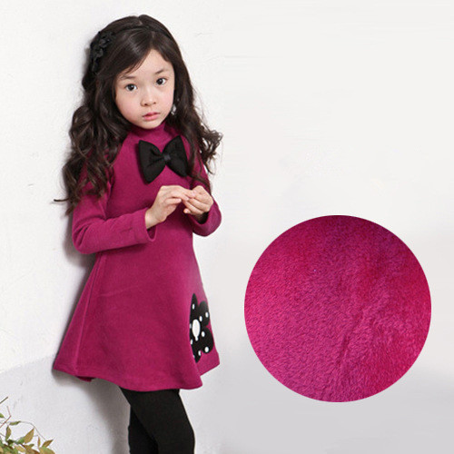 V-TREE NEW fashion baby dress for girls winter autumn kids dresses for girls long sleeve princess dress girl costumes princess girls dress 2017 new fashion spring winter children long sleeve cartoon baby girl cotton party dresses for kids f2 18h