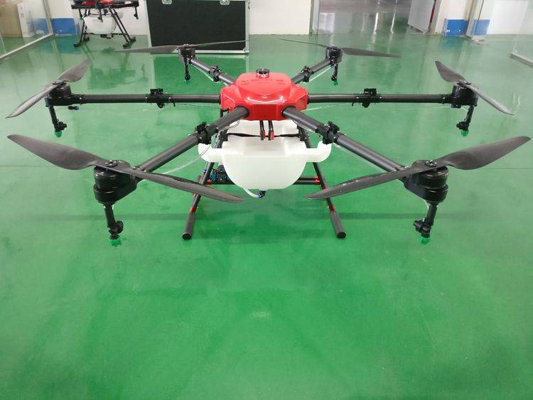 16L high power agriculture drone price uav agriculture drone sprayer for farmer new type
