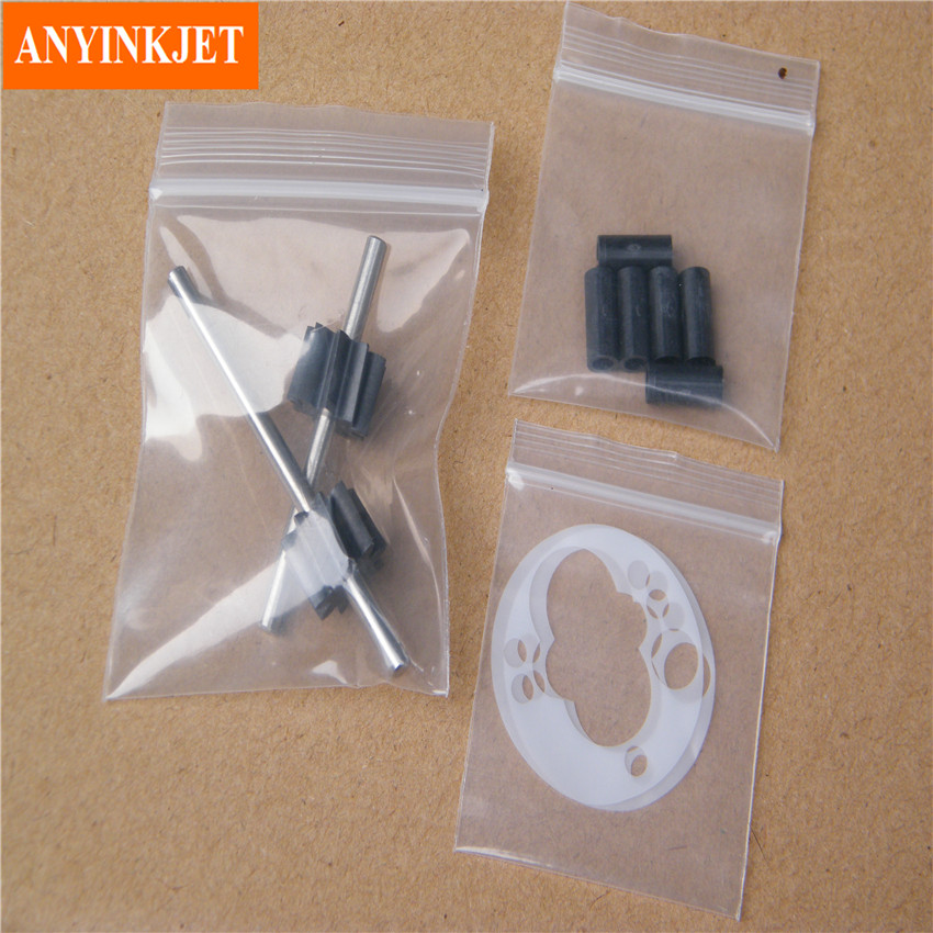 For Imaje pump repair kit for Imaje printer for imaje printer g head drive for imaje resonator g head enm7242