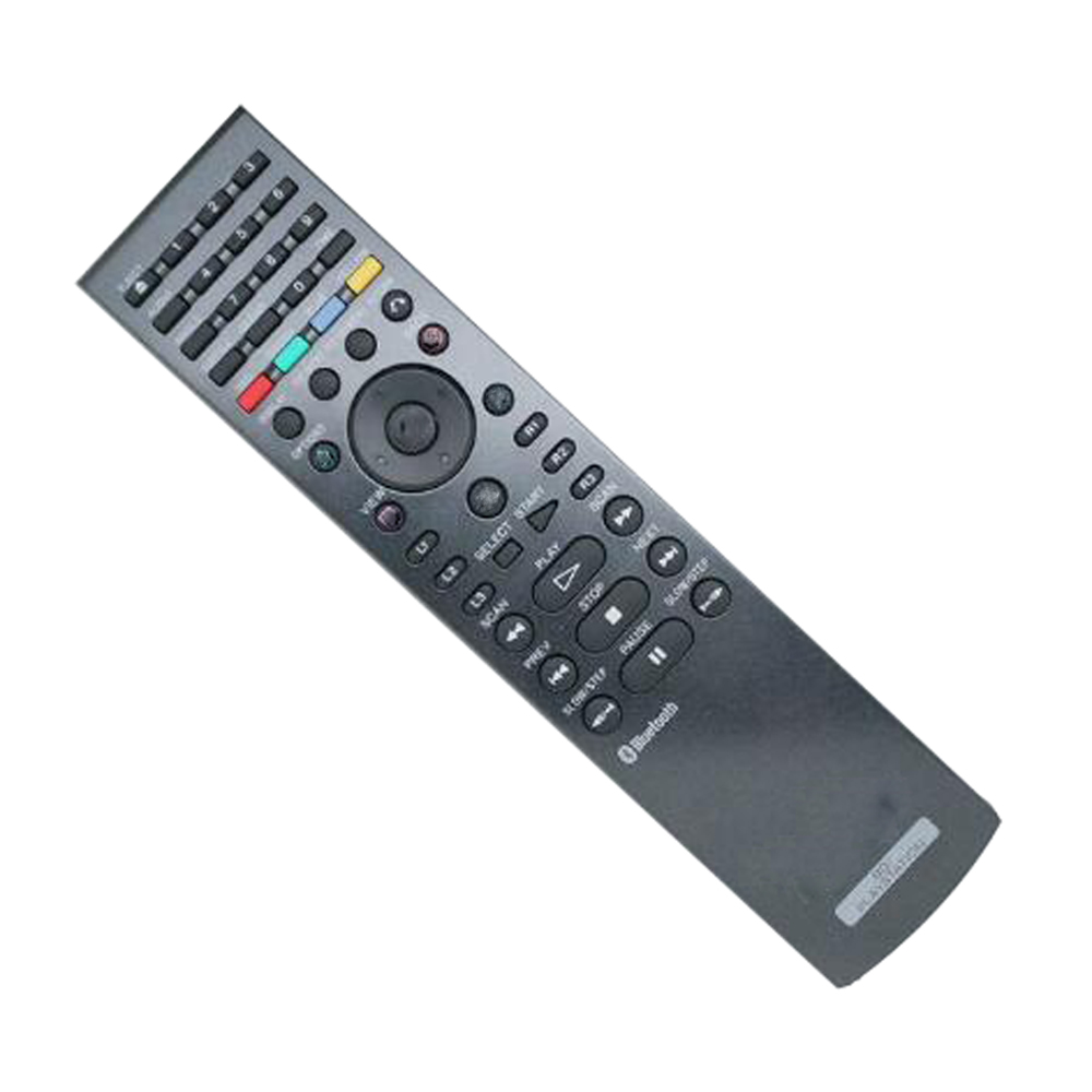 Used C-E-C-H-Z-R-1-U For PS3 BD Remote Control Keyboard For playstation 3 Blu-Ray DVD Disc Bluetooth Remote remote control for kenwood rc d0713 bd 7000 add blu ray disc dvd player