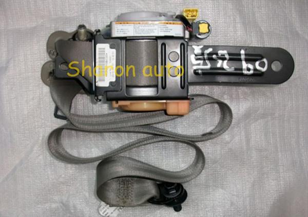 Oem : 81850-SEN-H132A alta calidad sistema de seguridad auto del cinturón de seguridad del cinturón de seguridad del coche para 09 en forma de L side