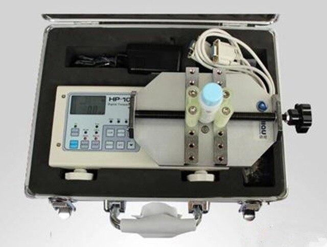 Brand New HP 100 Digital Bottle Cap Torque Meter Tester 100kg/10 N.M s