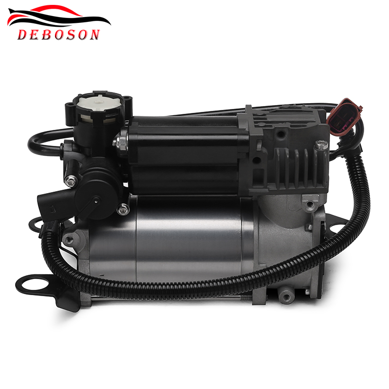 Free shipping Auto parts Air suspension compressor pump for <font><b>Audi</b></font> <font><b>A8</b></font> <font><b>D3</b></font> Quattro 4E0616005D image