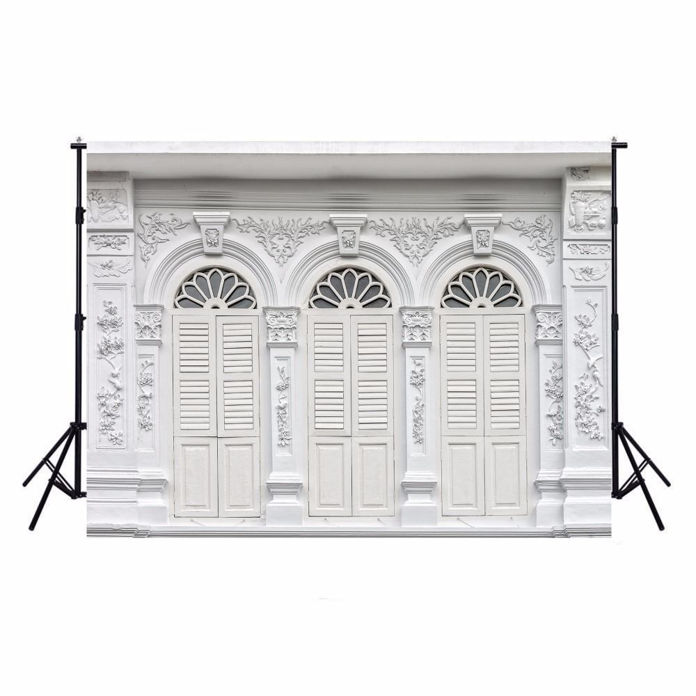 Wedding Photography Backdrops White Vinyl Backdrop For Photography Camera Fotografica Door Background For Photo Studio Tuin Doek ashanks photography backdrops white screen 3 6m photo wedding background for studio 10ft 19ft backdrop for camera fotografica